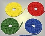 Universal Seil 4er Set pro Seil Länge 2,5 Meter
