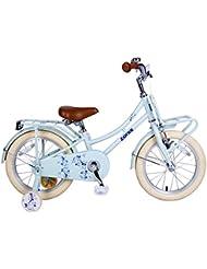 21bf27873 Bicicleta Chica 20 Pulgadas Zonix Oma con Freno Delantero al Manillar y  Contropedal Trasero 85% Montada Azul Aire libre y deportes ...