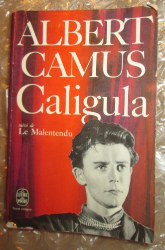 Caligula ; Le Malentendu
