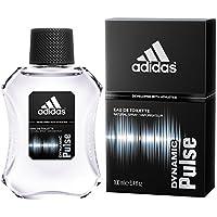 Adidas - Dynamic Pulse - Eau de toilette para hombres - 100 ml