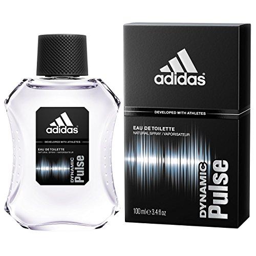 Adidas Dynamic Pulse Eau De Toilette 100Ml Vapo.