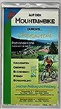 Auf dem Mountainbike durch's Dreisamtal: Zwischen Freiburg und Feldberg. 1:30000