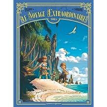 Le Voyage extraordinaire - Tome 5