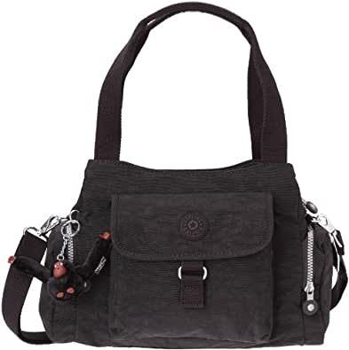 Kipling Women S Fairfax Handbag With Removable Shoulder