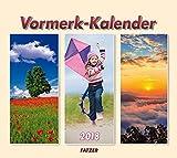 Produkt-Bild: Vormerk-Kalender 2019: Mit 12 Buchzeichen und Bibelworten