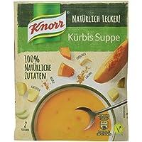 Knorr Natürlich Lecker! Kürbis Suppe Beutel, 64 g