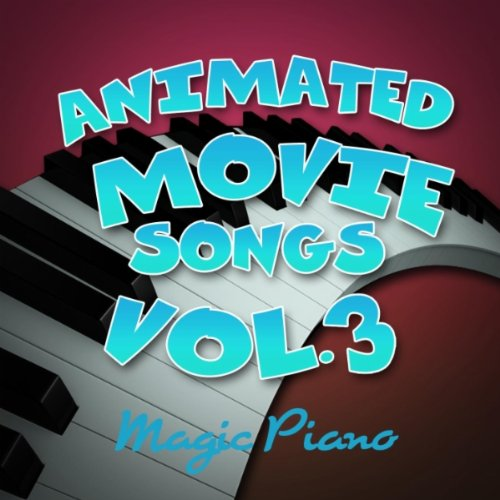 """The Merry-Go-Round Broke Down """"Roger's Song"""" (From """"Who Framed Roger Rabbit"""" 1988) [Piano Version]"""