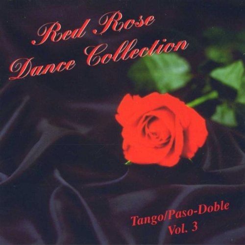Red Rose Dance Collection Vol3