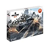 World of Tanks Jigsaw Puzzle Watch Your Back (1000 pieces) Merlin Publishing