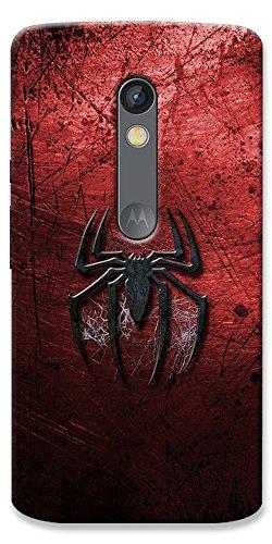 Moto X Play Case, Elove Motorola Moto X Play Designer Hybrid Printed Case Cover - [Hard PC] [Slim-fit] [Lightweight] [Defender] Back Cover for Moto X Play