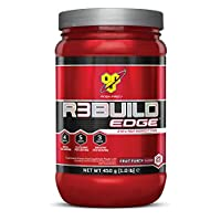 Bsn Rebuild Edge Supplement, 450 g, Fruit Punch