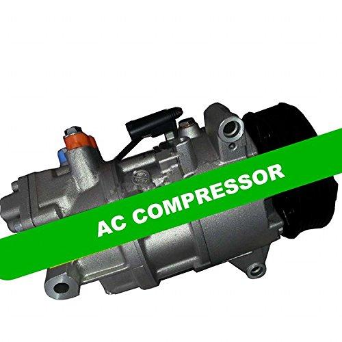 Preisvergleich Produktbild Gowe Auto Klimaanlage AC Kompressor für Auto BMW E81E88E90E91E932005–20129182793645269153806452918279369153809145351