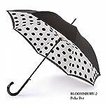 Fulton Bloomsbury 2 Umbrella - Polka Dot