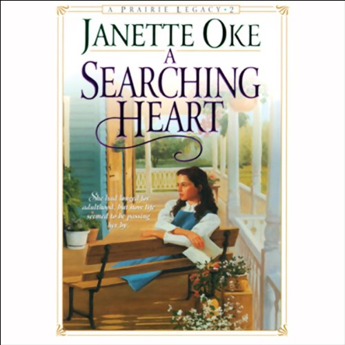 A Searching Heart  Audiolibri
