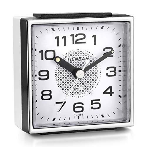 Relojes de alarma para niños Niños, Relojes de alarma Relojes de alarma analógicos para niños Sin...