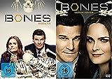 Bones - Season 10+11