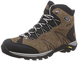 Bruetting MOUNT BONA HIGH, Unisex-Erwachsene Trekking- & Wanderschuhe, Braun (BRAUN), 38 EU (4 Erwachsene UK)