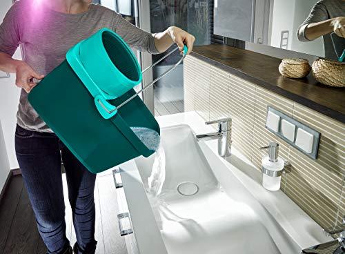 Leifheit Clean and Twist System Evo