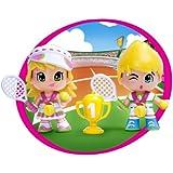 Pin Y Pon Deporte - Tenis