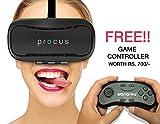Procus BRAT VR (With Controller) Virtual...