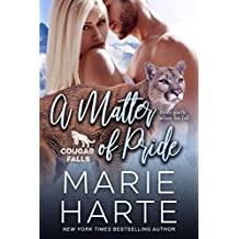 A Matter of Pride (Cougar Falls Book 5) (English Edition)