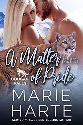 A Matter of Pride (Cougar Falls Book 5) (English Edition) -