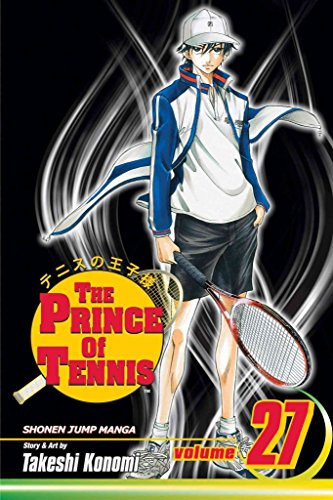 [(The Prince of Tennis: v. 27)] [By (author) Takeshi Konomi ] published on (June, 2011) par Takeshi Konomi