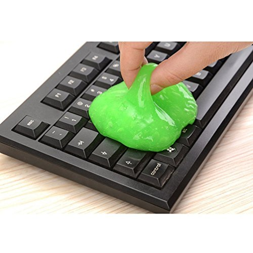 Cables Kart Super Clean High-Tech Cleaning Compound for Keyboard, Laptop, Mobile