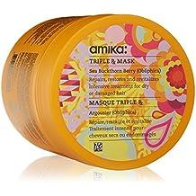 Amika Triple RX Mask (For Dry, Damaged Hair) 500ml