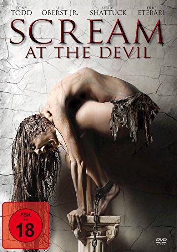 Bild von Scream at the Devil - uncut