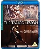 The Tango Lesson [Blu-ray]
