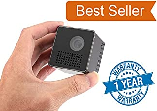 Merlin Digital 90 Inches Display Mini Portable WiFi Projector with SD Card Slot, MCB