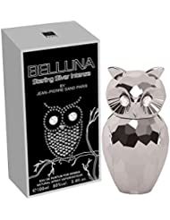 Eau de parfums BELLUNA STERLING SILVER INTENSE