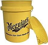 MEGUIAR'S Seau avec Grille Grit Guard Meguiars X3003B