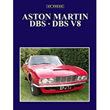 Aston Martin -DBS V8