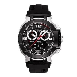 Tissot T-Race T-Sport para Hombre Reloj de Cuarzo t048, 417,27,057,00