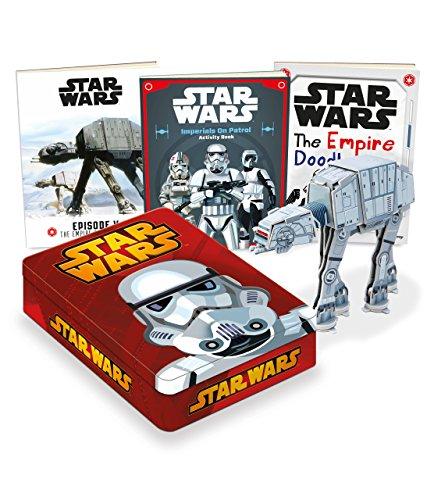 Star Wars: Empire Tin (Star Wars Construction Books)