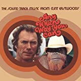 Any Which Way You Can by Clint Eastwood (2014-05-04)