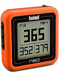 Bushnell Neo Ghost Golf GPS orange