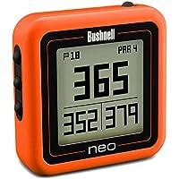 Bushnell Golf Neo Geist GPS-Entfernungsmesser