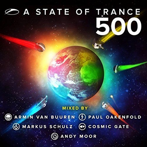 A State Of Trance 500 (Extende...