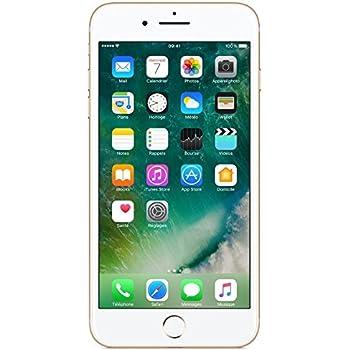 Apple iPhone 7 Plus 256GB gold DE