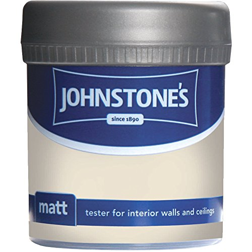 johnstones-no-ordinary-paint-water-based-interior-vinyl-matt-emulsion-antique-cream-75ml