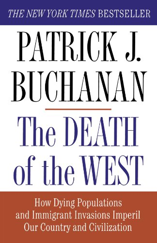 Death Of The West