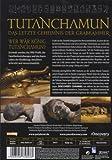 Tutanchamun - Das letzte Geheimnis der Grabkammer - Rob Goldberg