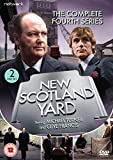 New Scotland Yard: The Complete Fourth Series [DVD]