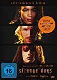 Strange Days (20th Anniversary Edition, 2 Discs) - James Cameron