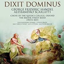 Dixit Dominus HWV 232
