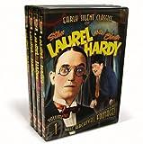 Laurel & Hardy: Early Silent Classics 1-4 [DVD] [Region 1] [NTSC] [Edizione: Regno Unito]
