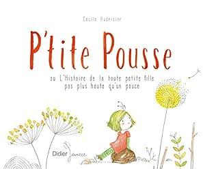"""Afficher """"P'tite Pousse"""""""